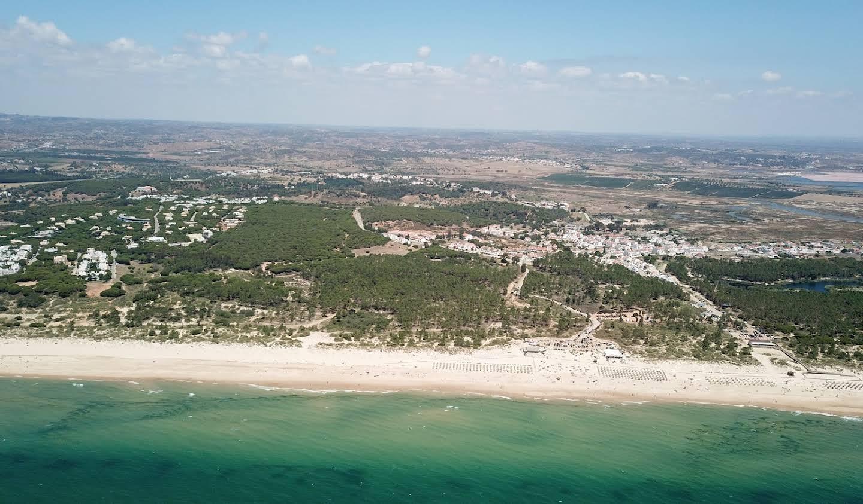 Terrain Pinhal do Gancho