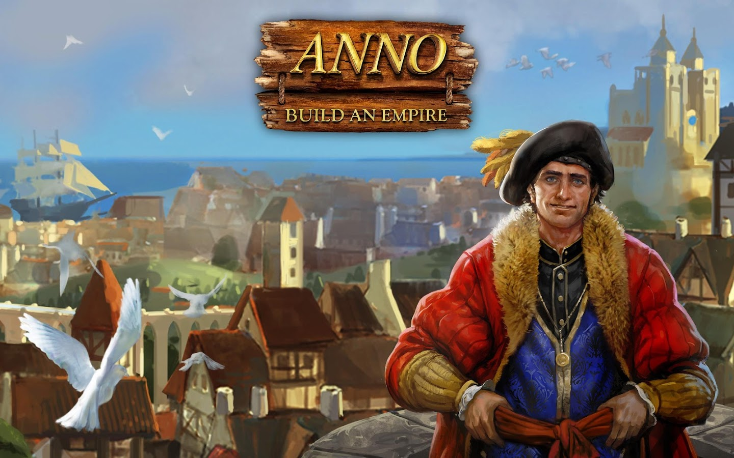 Anno: Build an Empire- screenshot