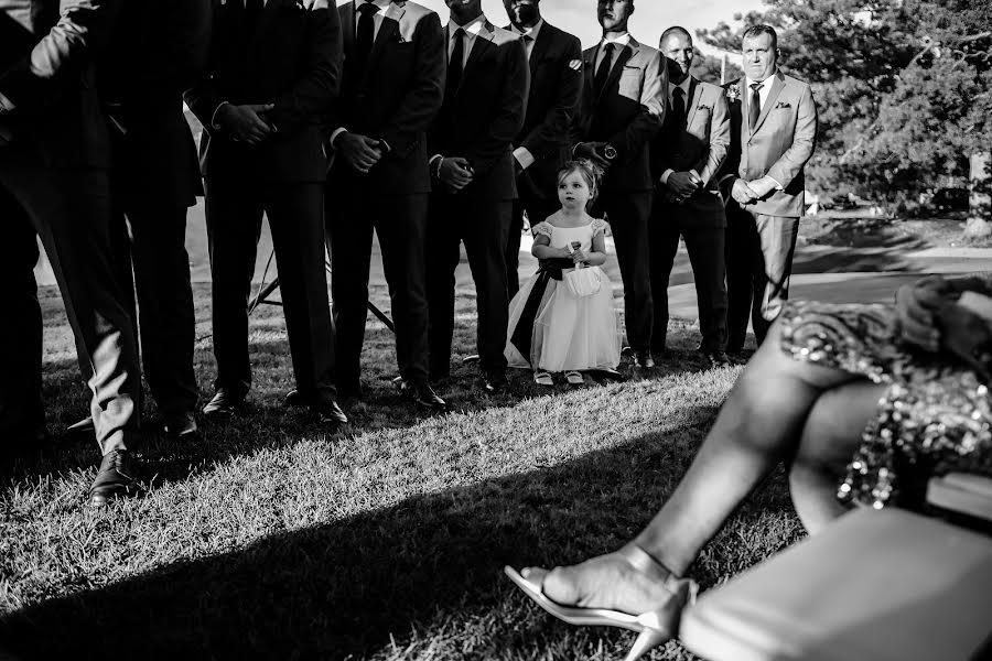 Wedding photographer Milan Lazic (wsphotography). Photo of 21.09.2020