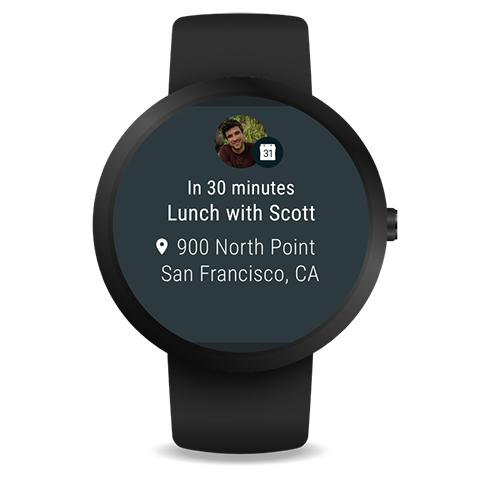 Android Wear - Smartwatch screenshot 14