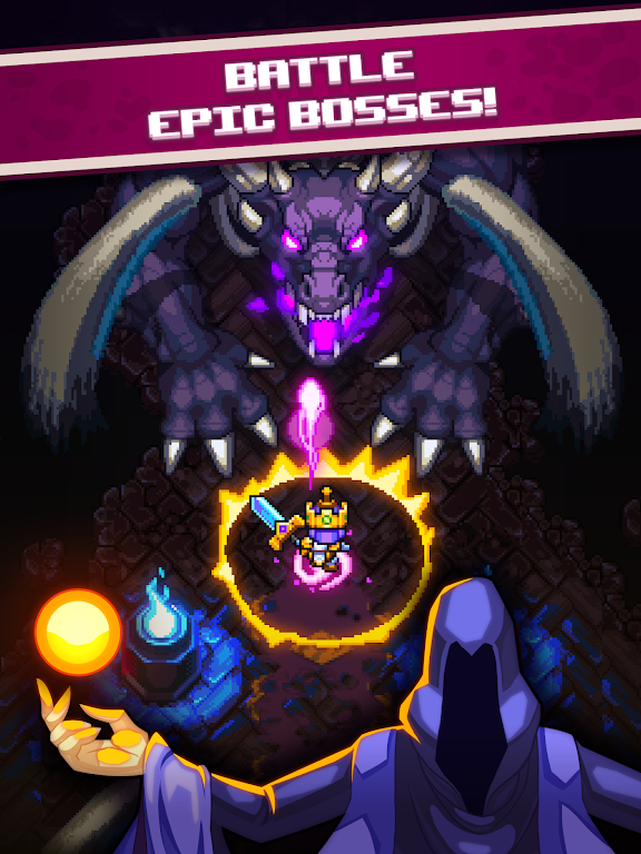 Dash Quest Heroes  poster 7