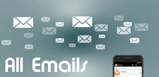 All Email Providers - Apps on Google Play