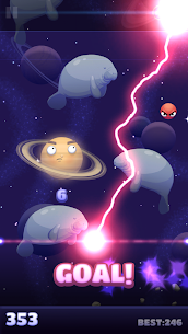 Shoot The Moon MOD Apk 1.71 (Unlimited Coins) 4