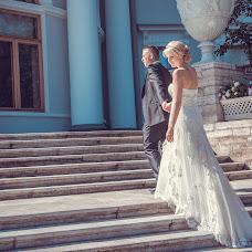 Wedding photographer Olga Sapsay (Sapsai). Photo of 14.01.2016