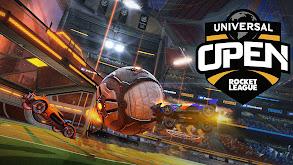 Universal Open Rocket League thumbnail