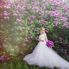 Wedding photographer Kristina Vyshinskaya (keytomyheart). Photo of 01.06.2016