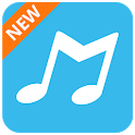 ▶Download Now◀Unlimited Free Music MP3 Player icon