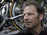 Team DSM haalt wielercoach Wilbert Broekhuizen in huis