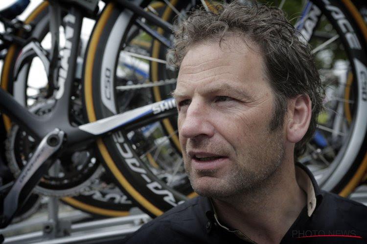 Team DSM - opvolger van Sunweb - versterkt zijn staf met Nederlandse wielercoach