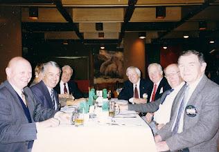 Photo: Simon Jol, Charlie Hobbs, George Carscallen, John Dugan, Roy Beckman, Jake Klassen, Dalton McIntyre