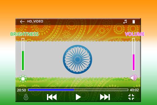 Indian MX Player 1.3 screenshots 1