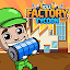 Idle Factory Tycoon: Cash Manager Empire Simulator