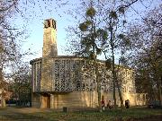 photo de Notre Dame de la Croix