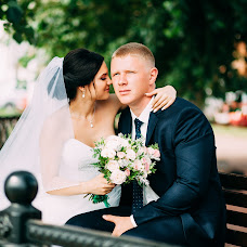 Wedding photographer Ekaterina Bogoyavlenskaya (vasuletek). Photo of 29.08.2017