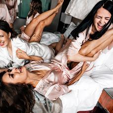 Wedding photographer Anastasiya Lesnova (Lesnovaphoto). Photo of 09.10.2017