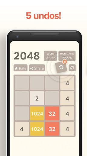 2048  screenshots 3