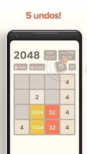 2048 App Download For Android and iPhone 3