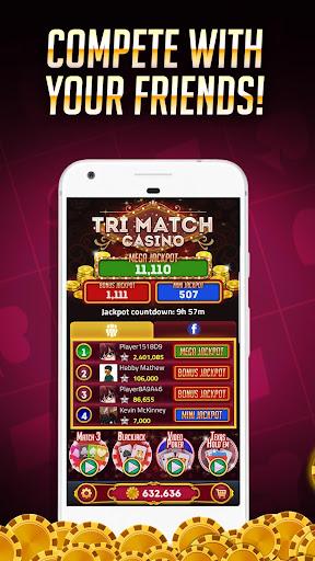 Tri Match Casino screenshot 2