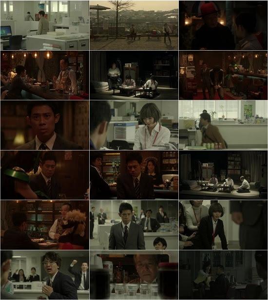 (TV-Dorama)(720p) オー・マイ・ジャンプ!~少年ジャンプが地球を救う~ ep01 180112