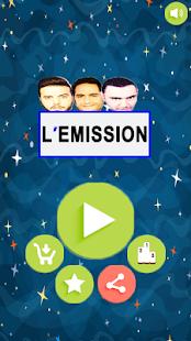 L'EMISSION - náhled