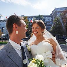 Wedding photographer Aleksandr Byrka (Alexphotos). Photo of 14.03.2018