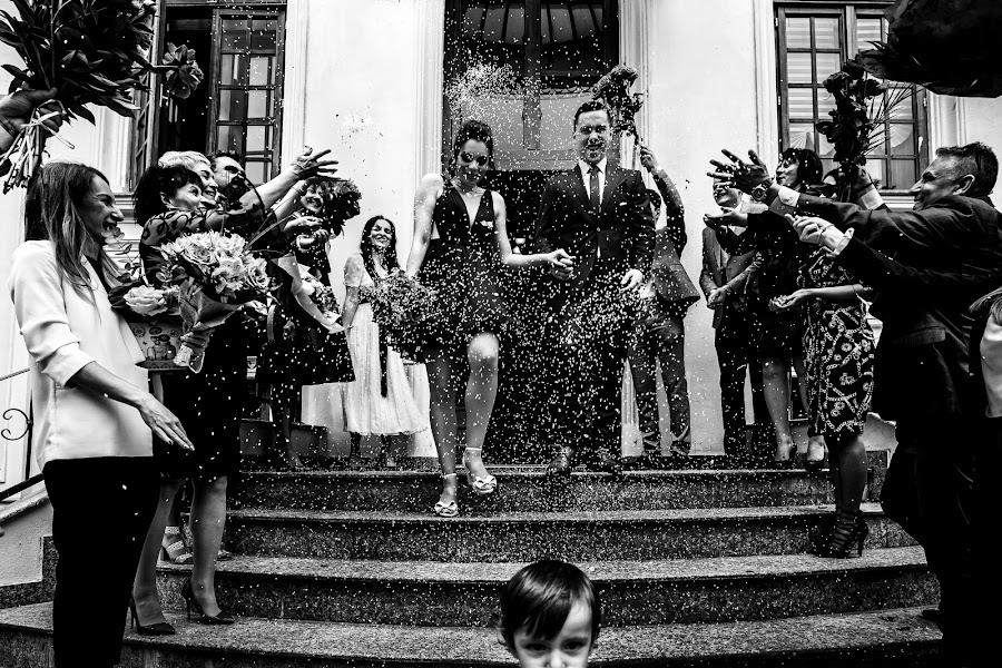 Wedding photographer Daniel Dumbrava (dumbrava). Photo of 11.06.2019
