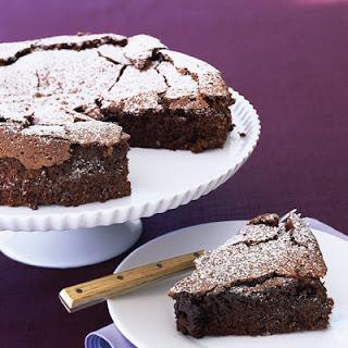 Passover Gâteau au Chocolat