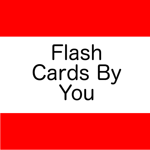 Flash Cards By You