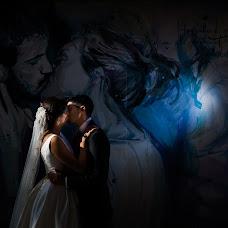 Wedding photographer Miguel Romero (fotomiguelromer). Photo of 12.05.2017