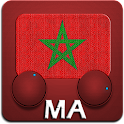 RL Morocco radios icon