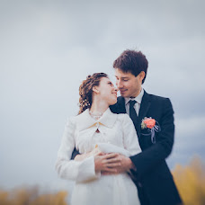 Wedding photographer Nadezhda Sorokina (Megami). Photo of 07.11.2012