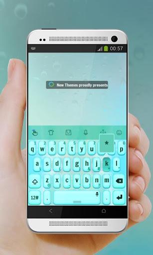 玩免費個人化APP|下載アイシー波 TouchPal 皮膚Hifu app不用錢|硬是要APP