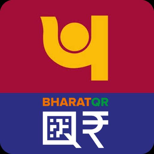 PNB Bharat QR Merchant