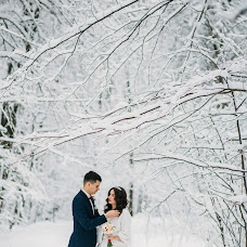 Wedding photographer Yuliya Elkina (juliaelkina). Photo of 20.12.2017