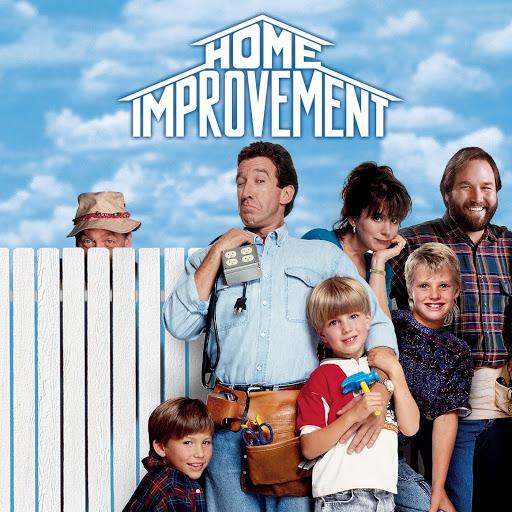 Home Improvement: Season 8 Episode 27