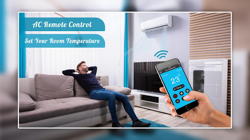 Universal AC Remote Control app (apk) free download for