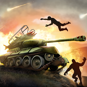 Extreme Army Tank Hill Driver for PC and MAC