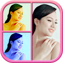 Fancy Collage Photo Editor icon