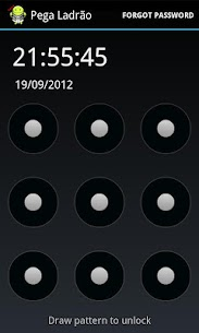 Alarm Anti Theft Screen Lock apk download 3
