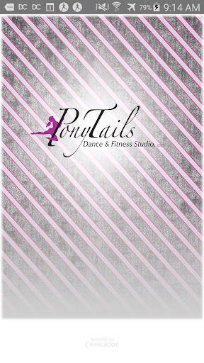 PonyTails Fitness