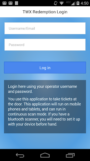 玩商業App|TWX-redeemer免費|APP試玩