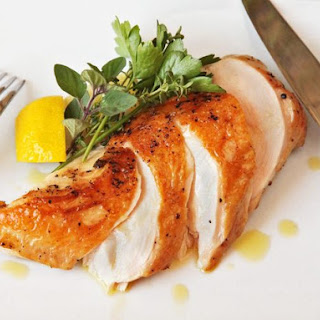 Sous-Vide Chicken Breast