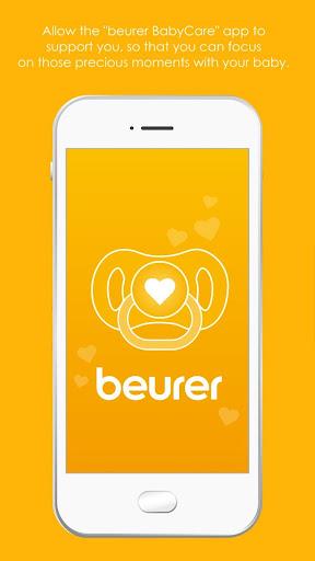 Beurer BabyCare 1.2.0 screenshots 1