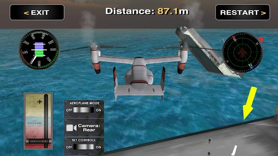 Gunship-simulator-3D 2