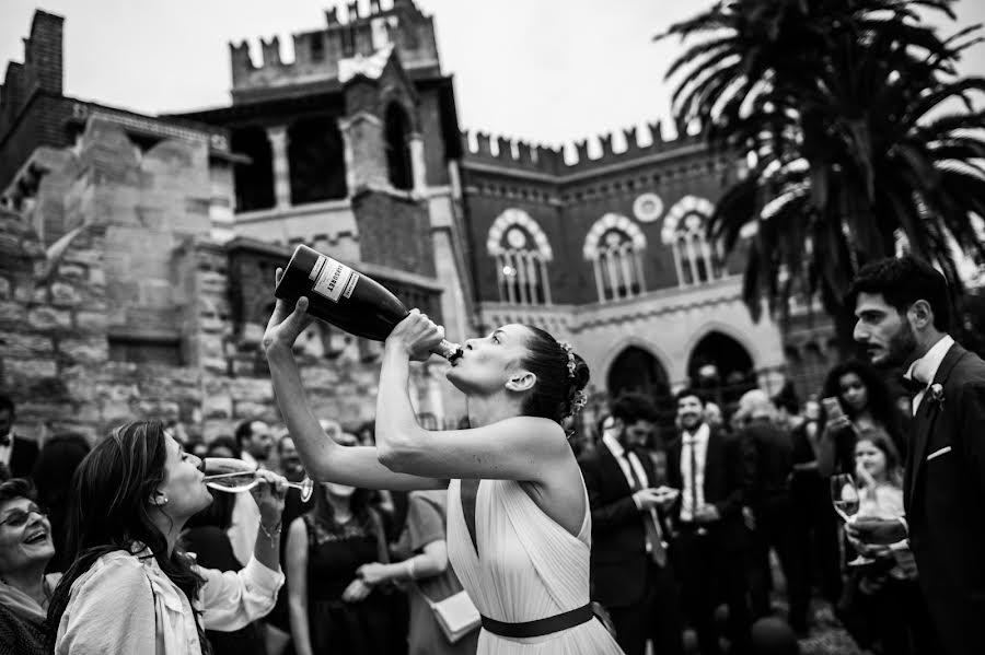 Wedding photographer Veronica Onofri (veronicaonofri). Photo of 30.12.2019
