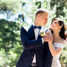 Wedding photographer Vyacheslav Sosnovskikh (lis23). Photo of 12.08.2018