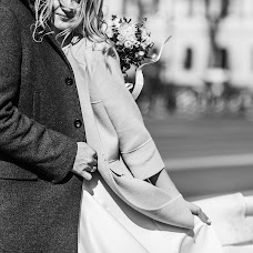 Wedding photographer Olga Shumilova (olgashumilova). Photo of 12.05.2017