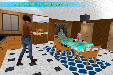 Virtual Lawyer Mom Family Adventure 2