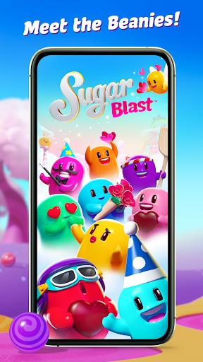 Sugar Blast: Pop & Relax 1.23.1 screenshots 7