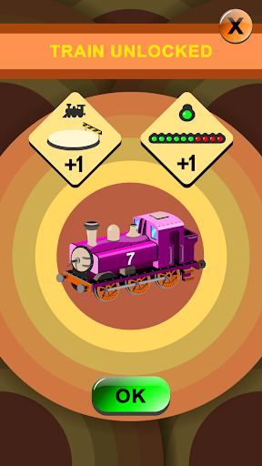 Train Merger